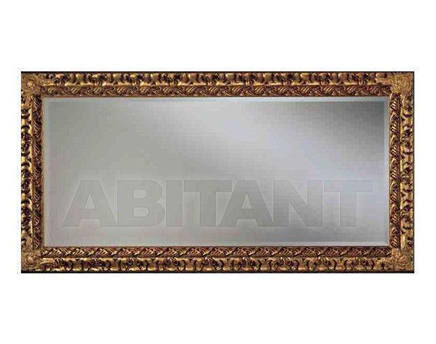 Купить Зеркало настенное Vaccari International Gli Specchi Di Alice 1 1 6 2