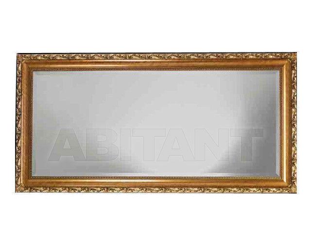 Купить Зеркало настенное GIULIACASA By Vaccari International Gli Specchi Di Alice 1 2 0 1
