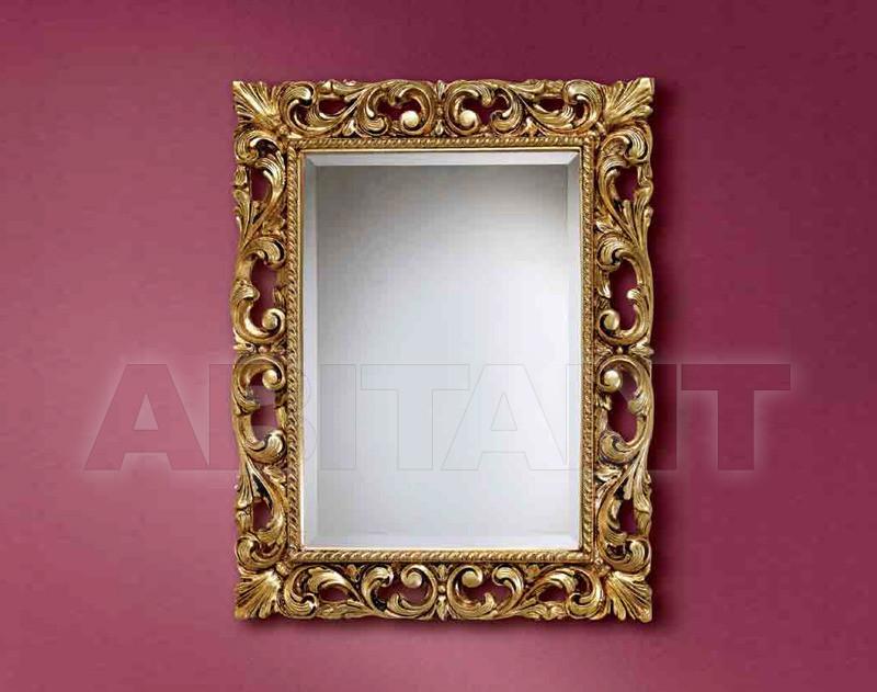 Купить Зеркало настенное Vaccari International Gli Specchi Di Alice 1 2 6 0