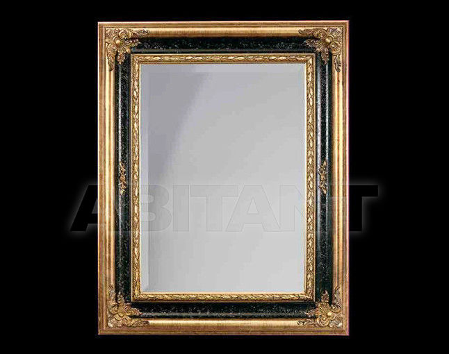 Купить Зеркало настенное Vaccari International Gli Specchi Di Alice 1 3 0 1