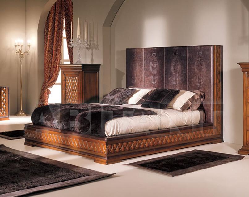 Купить Кровать Bakokko Group Phedra 1097V2