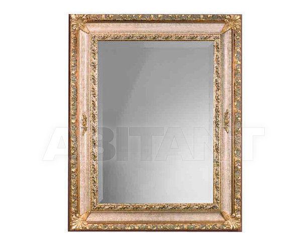 Купить Зеркало настенное Vaccari International Gli Specchi Di Alice 1 3 1 2
