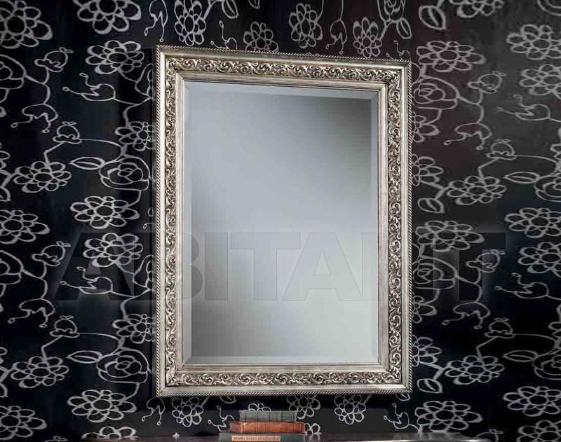 Купить Зеркало настенное Vaccari International Gli Specchi Di Alice 1 3 5 0