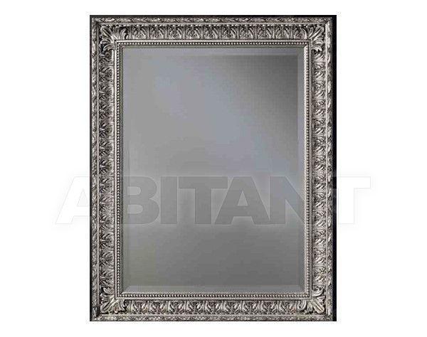 Купить Зеркало настенное GIULIACASA By Vaccari International Gli Specchi Di Alice 1 3 6 1