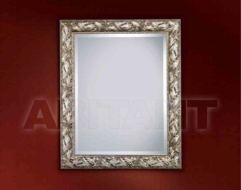Купить Зеркало настенное Vaccari International Gli Specchi Di Alice 1 4 0 0