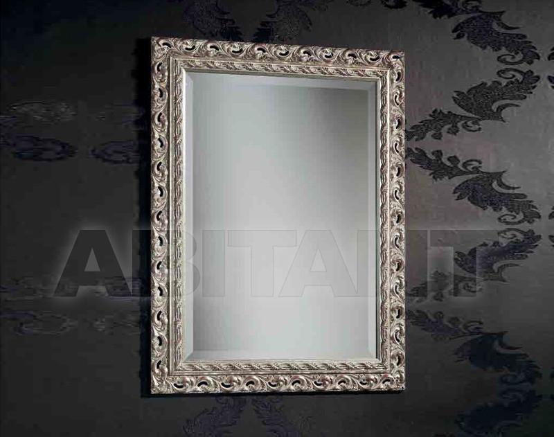 Купить Зеркало настенное Vaccari International Gli Specchi Di Alice 1 4 1 0