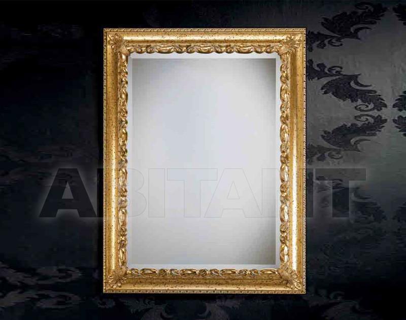 Купить Зеркало настенное GIULIACASA By Vaccari International Gli Specchi Di Alice 1 4 2 0