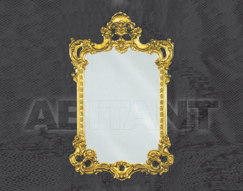 Купить Зеркало настенное CIS-Salotti 2013 ZEUS