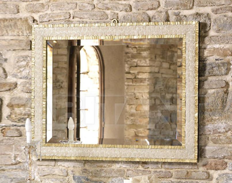 Купить Зеркало настенное CIS-Salotti 2013 ROSA