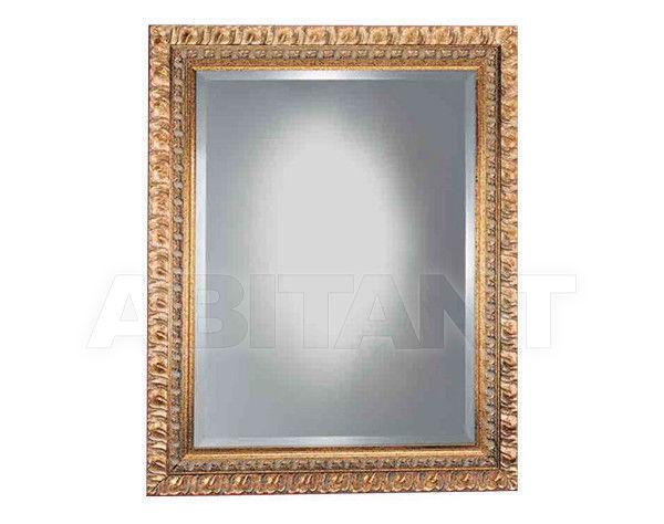 Купить Зеркало настенное Vaccari International Gli Specchi Di Alice 1 4 4 2