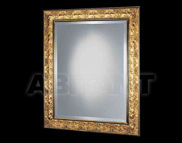 Купить Зеркало настенное GIULIACASA By Vaccari International Gli Specchi Di Alice 1 4 5 2