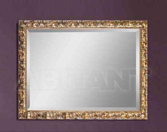 Купить Зеркало настенное Vaccari International Gli Specchi Di Alice 1 4 7 0