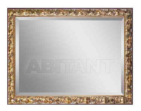 Купить Зеркало настенное Vaccari International Gli Specchi Di Alice 1 4 7 1