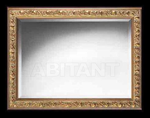 Купить Зеркало настенное Vaccari International Gli Specchi Di Alice 1 4 8 1