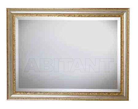 Купить Зеркало настенное Vaccari International Gli Specchi Di Alice 1 4 9 1
