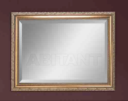 Купить Зеркало настенное Vaccari International Gli Specchi Di Alice 1 5 1 0