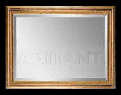 Купить Зеркало настенное GIULIACASA By Vaccari International Gli Specchi Di Alice 1 5 2 1