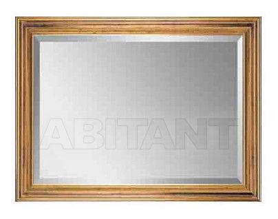 Купить Зеркало настенное Vaccari International Gli Specchi Di Alice 1 5 2 2
