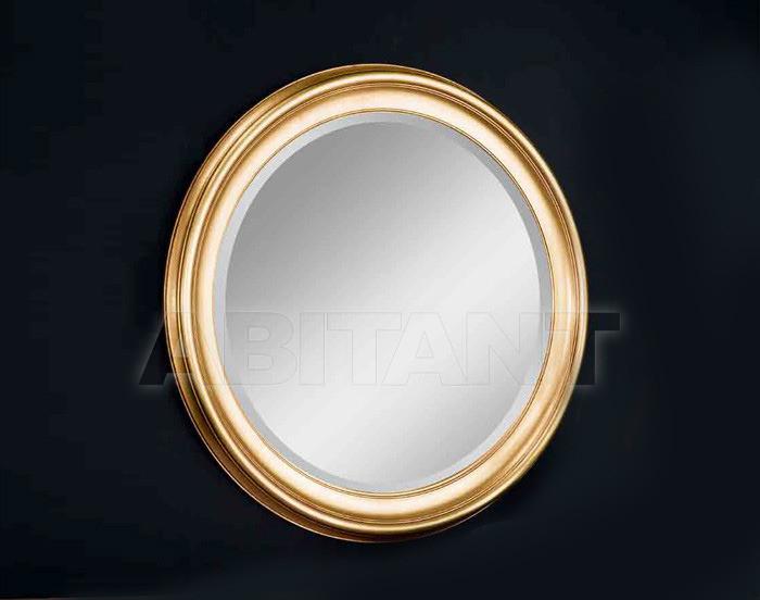 Купить Зеркало настенное GIULIACASA By Vaccari International Gli Specchi Di Alice 1 5 6 0