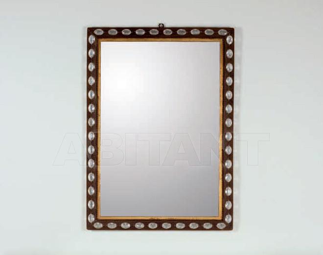Купить Зеркало настенное Nuova Montart History Book 1 207/S