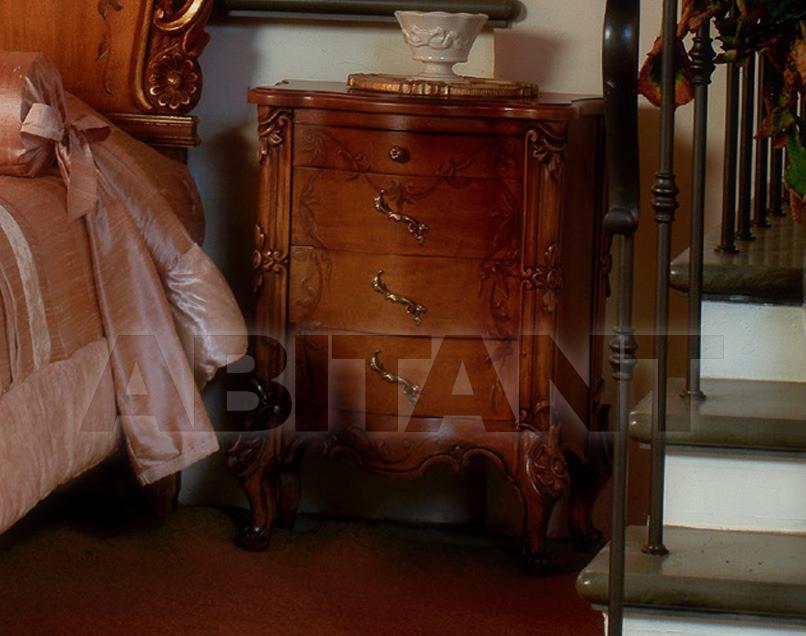 Купить Комод Stile Legno Intagli Di Luce 0189