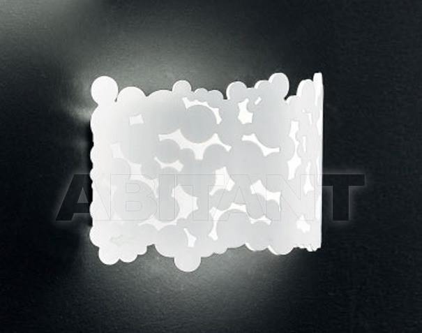 Купить Бра IDL Export Luce Da Vivere Living Lighting 441/2A White