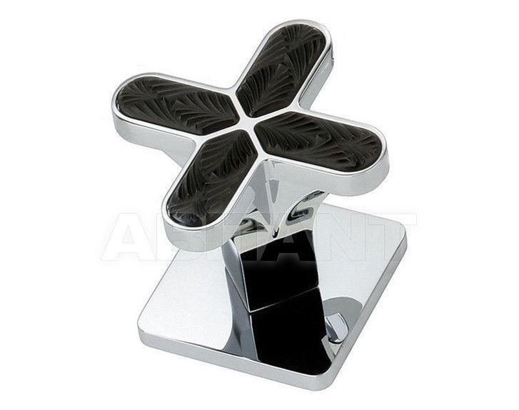 Купить Вентиль THG Bathroom A6L.36 Profil Lalique black crystal