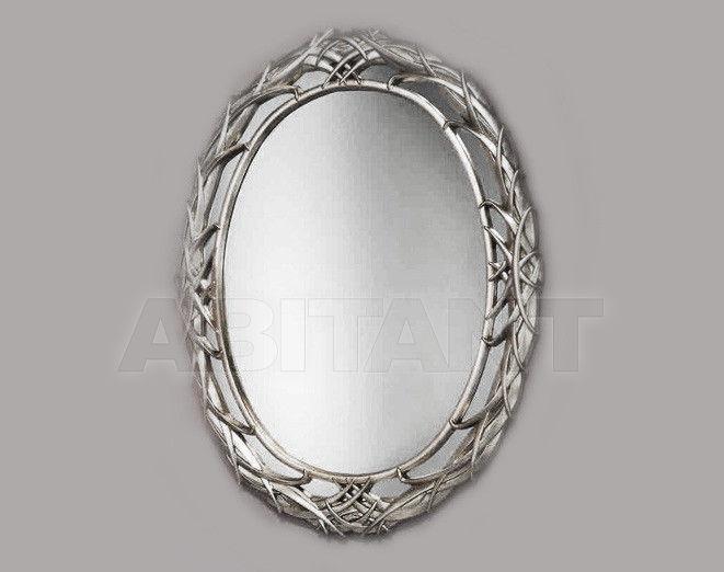 Купить Зеркало настенное Vaccari International Gli Specchi Di Alice 1 6 0 0 argento