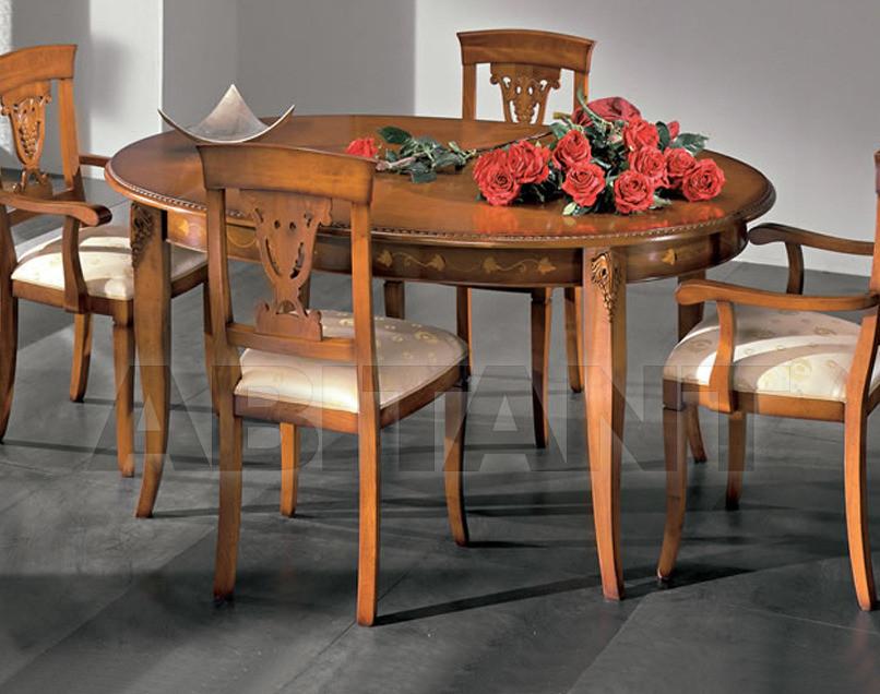 Купить Стол обеденный Bakokko Group Montalcino 1488V2/T