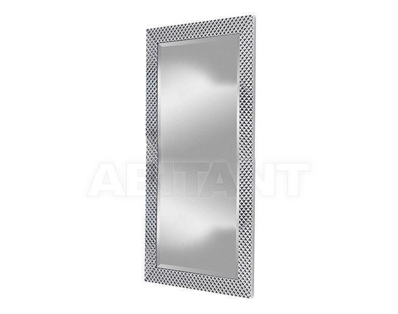 Купить Зеркало настенное Vaccari International Gli Specchi Di Alice 1 7 4 0