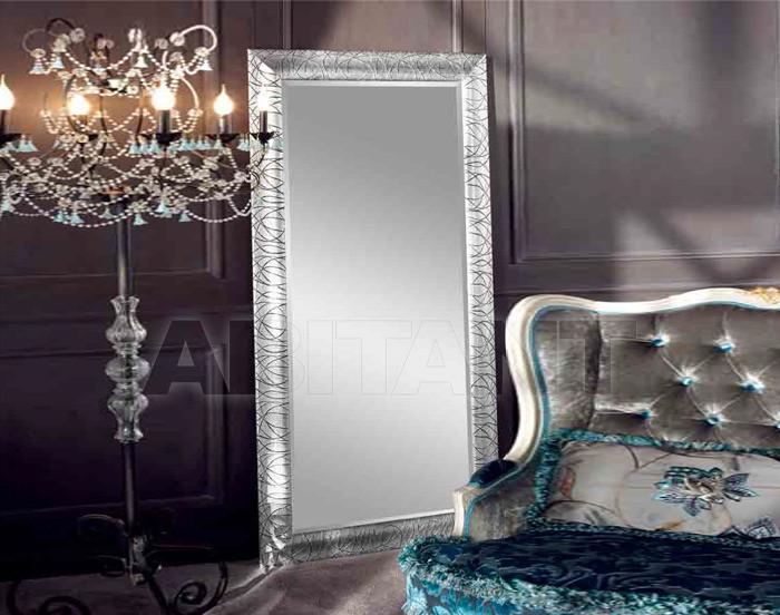 Купить Зеркало напольное GIULIACASA By Vaccari International Gli Specchi Di Alice 1 7 6 0