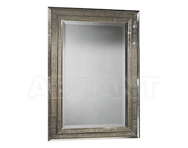 Купить Зеркало настенное Vaccari International Gli Specchi Di Alice 1 7 7 2 argento