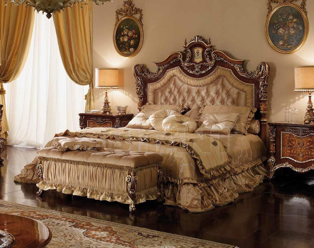Купить Кровать Agostini Mobili Camelie 1060/A