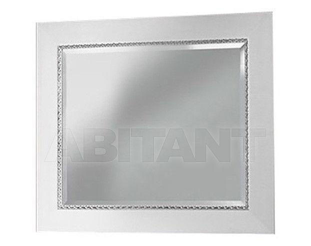 Купить Зеркало настенное Vaccari International Gli Specchi Di Alice 1 7 8 2