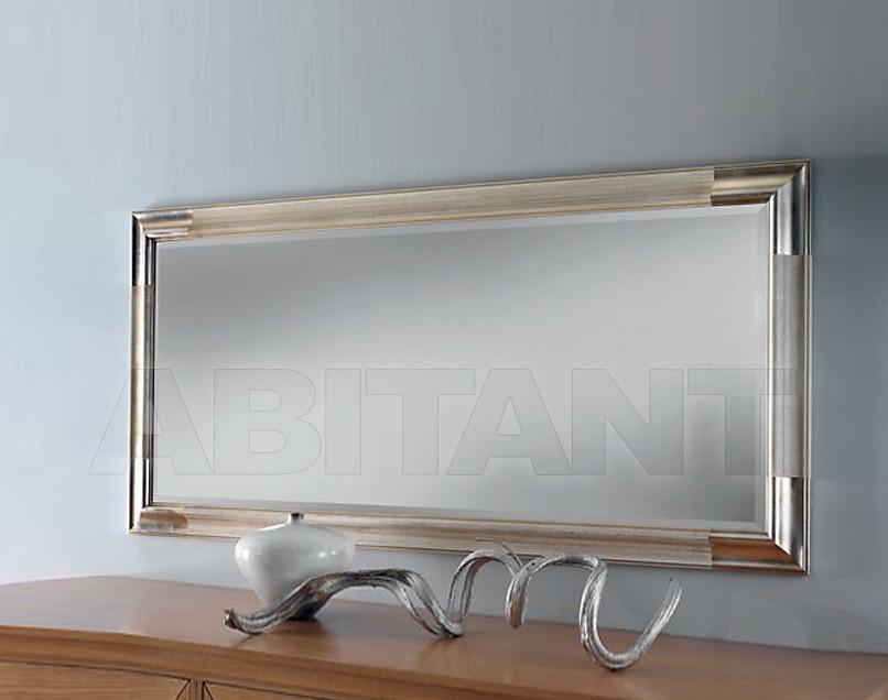 Купить Зеркало настенное GIULIACASA By Vaccari International Gli Specchi Di Alice 1 8 0 0