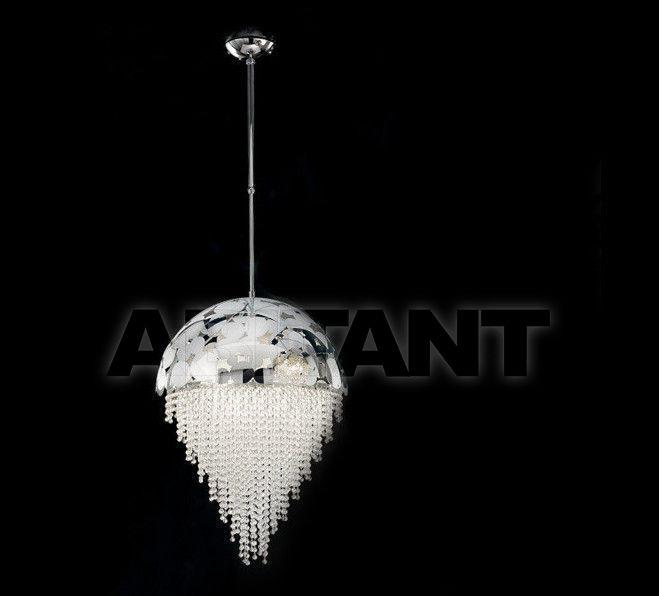 Купить Люстра IDL Export Luce Da Vivere Living Lighting 441CL/6