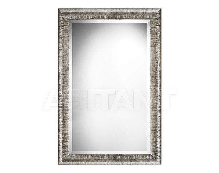 Купить Зеркало настенное Vaccari International Gli Specchi Di Alice 1 8 6 0 argento