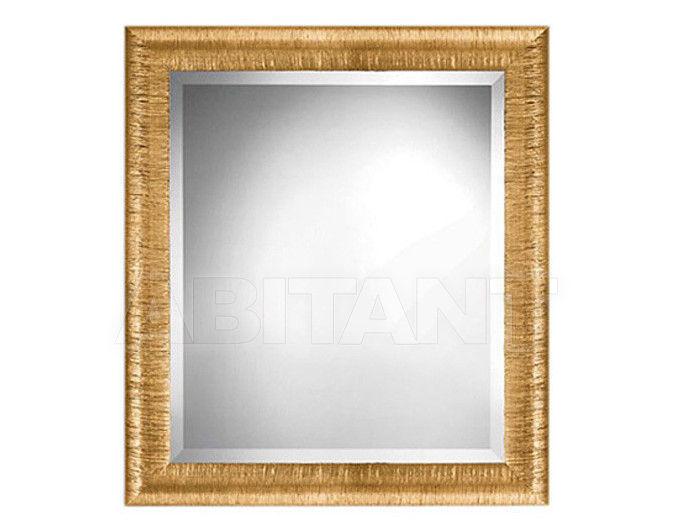 Купить Зеркало настенное GIULIACASA By Vaccari International Gli Specchi Di Alice 1 8 6 2 oro