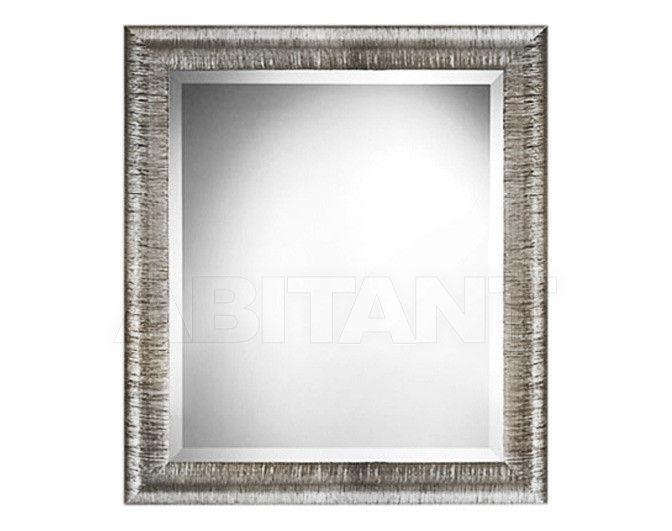 Купить Зеркало настенное GIULIACASA By Vaccari International Gli Specchi Di Alice 1 8 6 2 argento