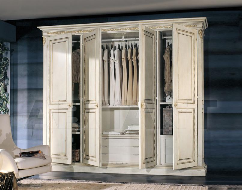 Купить Шкаф гардеробный Bakokko Group Montalcino 1476LQM