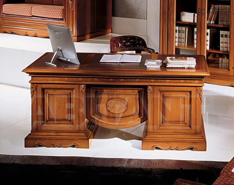 Купить Стол письменный Bakokko Group Montalcino 1496V2