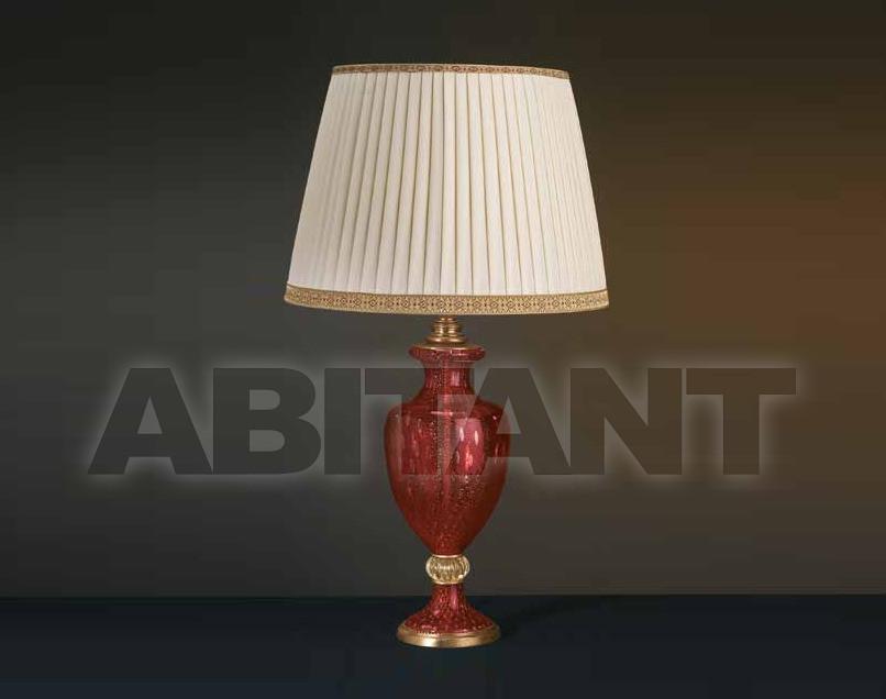 Купить Лампа настольная Ilumi di Cristina 2013 CR 85 R