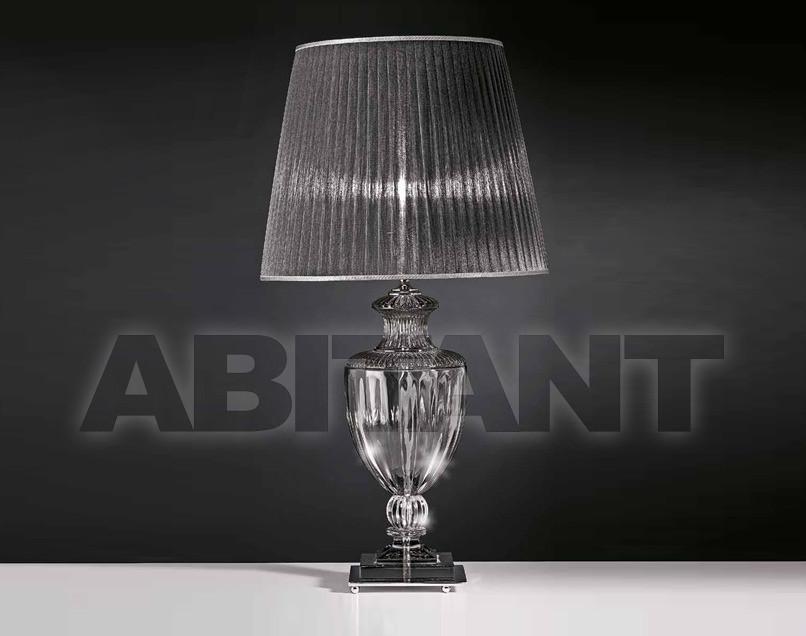 Купить Лампа настольная Ilumi di Cristina 2013 GL 137