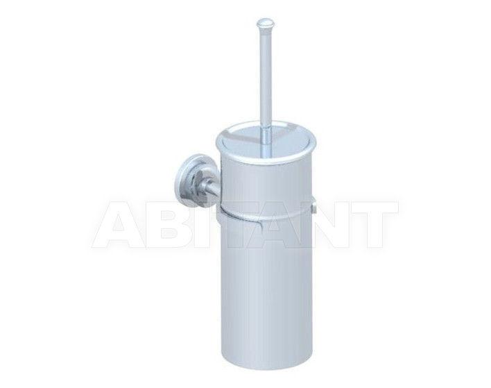 Купить Щетка для туалета THG Bathroom U3C.4720C Bagatelle cristal