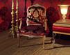 Кресло Bakokko Group San Marco 1033/A Классический / Исторический / Английский