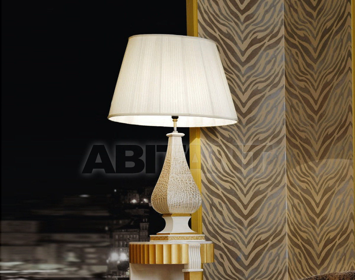 Купить Лампа настольная Tecni Nova CANDLE 4189/11