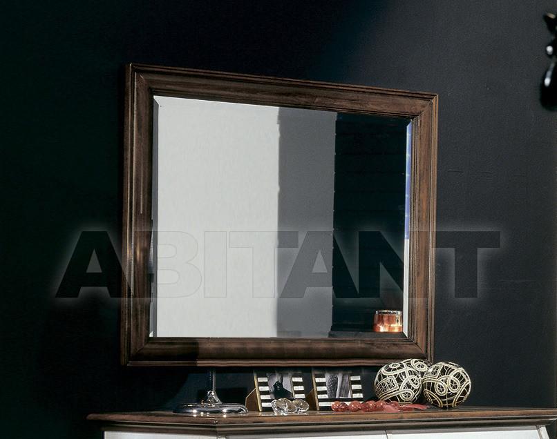 Купить Зеркало настенное GIULIACASA By Vaccari International Giulia 8858
