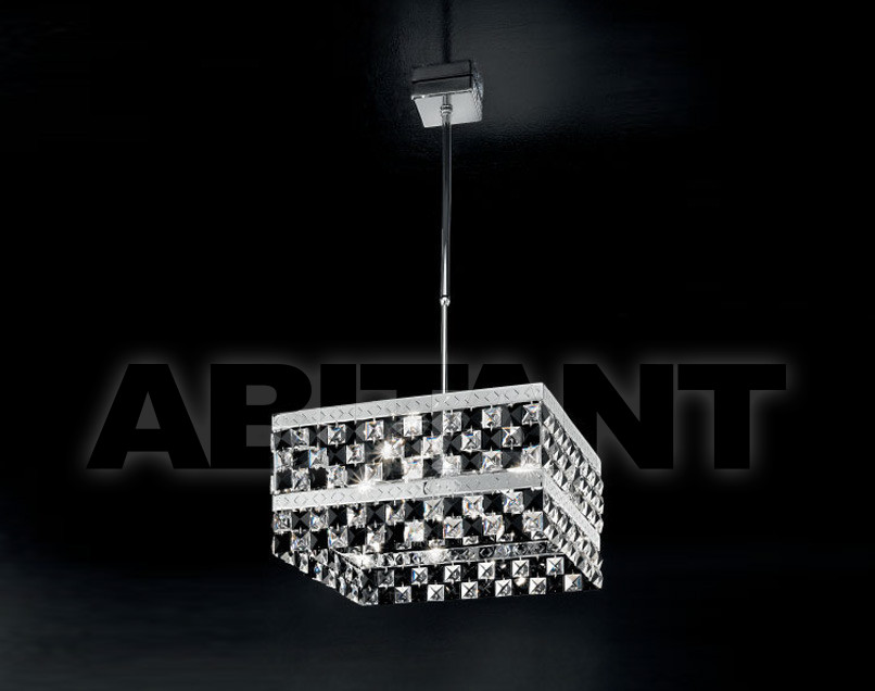 Купить Светильник IDL Export Luce Da Vivere Living Lighting 399/4SQ
