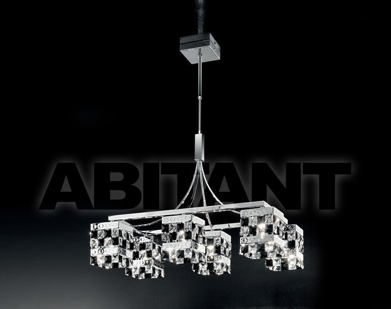 Купить Светильник IDL Export Luce Da Vivere Living Lighting 399/6S