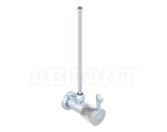 Купить Вентиль THG Bathroom U3D.181/S Bagatelle cristal with lever